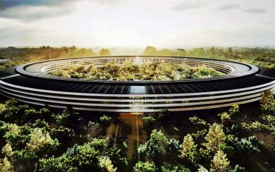 How Apple's New Headquarters Will Change Real Estate Investing