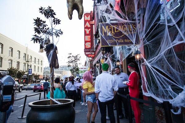crawloween halloween attractions