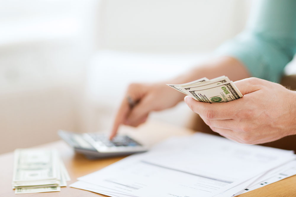financial management for real estate
