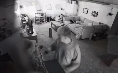 Half Moon Bay Landlord Illegally Entering Renters' Apartment, Recklessly Searches Home