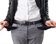 man-showing-empty-pockets