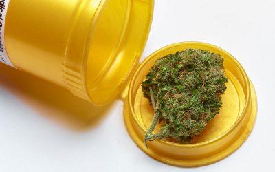 Glick Watch: Is Recreational Marijuana Legal In A Rental Home?