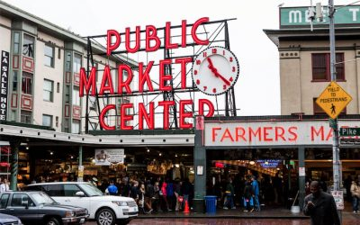 7 Reasons to Move to Seattle