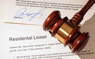 Important Rental Housing Laws Santa Cruz Residents Must Know