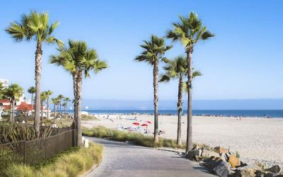 Get to Know the Neighborhoods of San Diego
