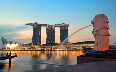 Why Singapore is the Expat's Top Choice
