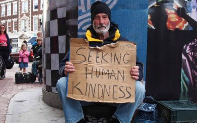 The Growing Homeless Population in Los Angeles, CA