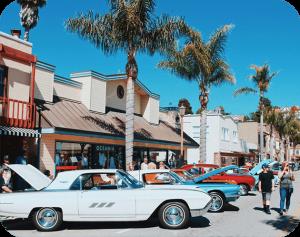 downtown santa cruz california