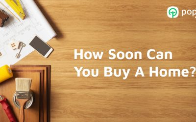 Find out how soon you can buy your first home with the Poplar Street Home Savings Calculator