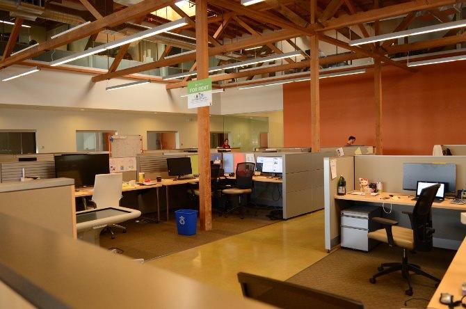 inside onerent office