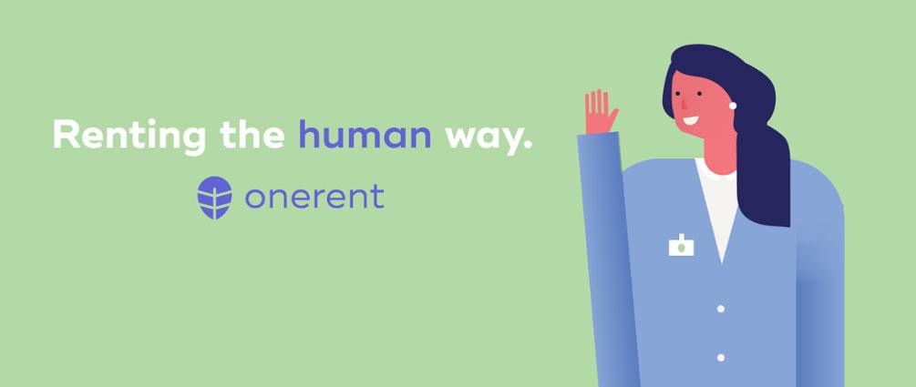 rent the human way
