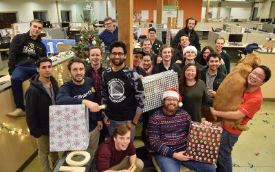 The Season of Giving Back For Poplar Homes (formerly Onerent) Renters