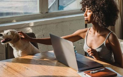 Is Work From Home Here to Stay and How to Make Your Rental Home Ready for It?